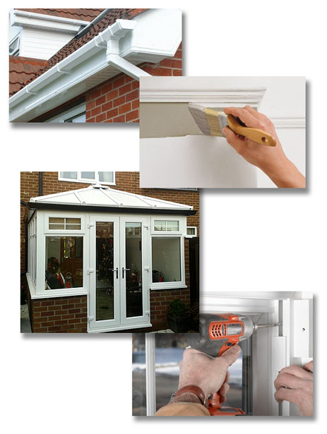 Home improvement services Hartlepool
