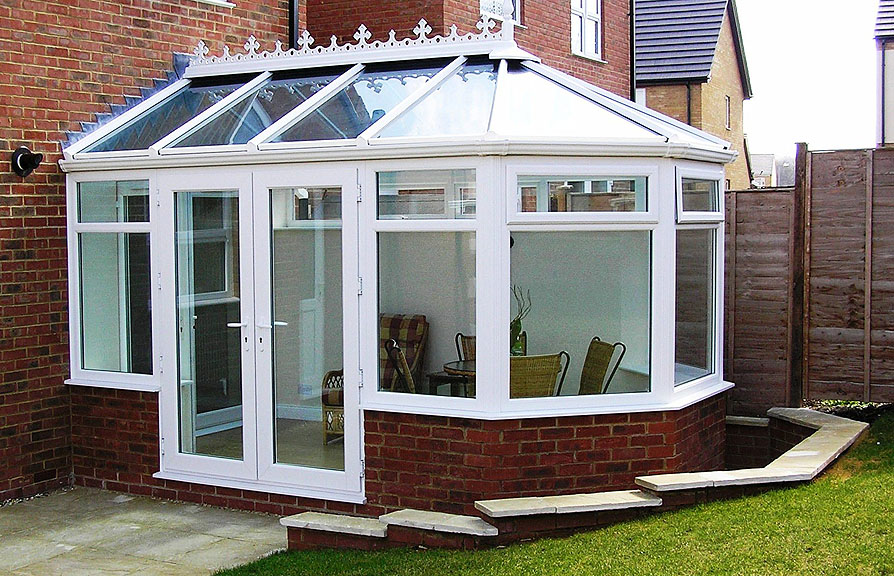 Royston_conservatories_installation